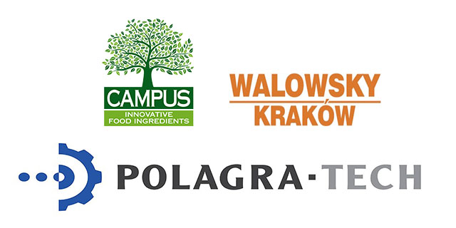 Campus at POLAGRA TECH 2017 – Poland